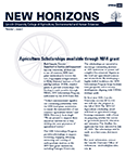 New Horizons Newsletter Thumbnail Spring 2020